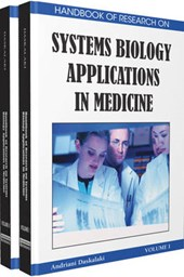 Handbook of Research on Systems Biology Applications in Medicine 2 Vol Set