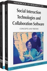 Handbook of Research on Social Interaction Technologies and Collaboration Software | Tatyana Dumova |