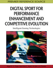 Digital Sport for Performance Enhancement and Competitive Ev