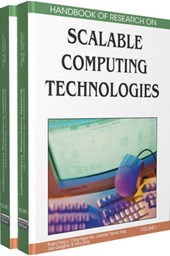 The Handbook of Research on Scalable Computing Technologies
