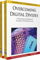 Handbook of Research on Overcoming Digital Divides