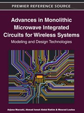 Advances in Monolithic Microwave Integrated Circuits for Wireless Systems