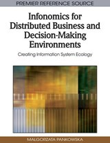 Infonomics for Distributed Business and Decision-Making Environments | auteur onbekend |