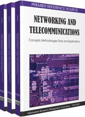 Networking and Telecommunications | Information Resources Management Associa |