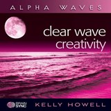 Clear Wave Creativity | Kelly Howell |