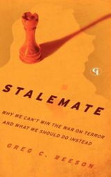 Stalemate | Greg C. Reeson |