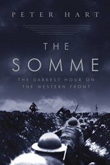 The Somme | Peter Hart |