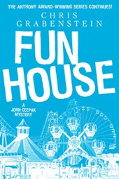Fun House - A John Ceepak Mystery