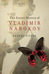 The Secret History of Vladimir Nabakov