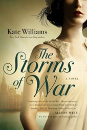 The Storms of War | Kate Williams |