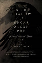 In the Shadow of Edgar Allan Poe | Leslie S.Klinger |