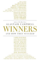 Winners | Alastair Campbell |