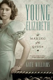 Young Elizabeth | Kate Williams |