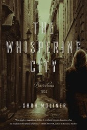 The Whispering City | Sara Moliner |
