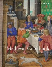 The Medieval Cookbook - Revised Edition