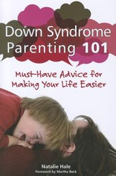 Down Syndrome Parenting | Natalie Hale |