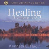 Healing Scriptures | Kenneth E. Hagin |