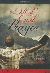 The Will of God in Prayer Series | Kenneth E. Hagin |