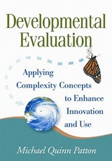 Developmental Evaluation | Michael Quinn Patton |