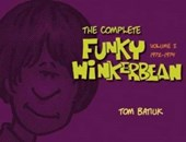 The Complete Funky Winterbean