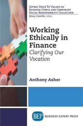 Working Ethically in Finance