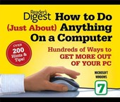 How to Do Just About Anything on a Computer |  |