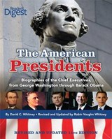 The American Presidents | David C. Whitney |