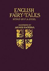 English Fairy Tales |  |