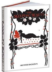 The Sleeping Beauty | Arthur Rackham |