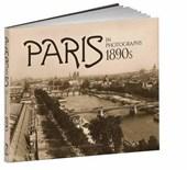 Paris in Photographs, 1890s