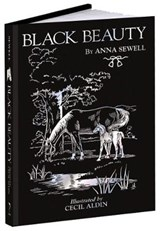 Black Beauty | Anna Sewell |