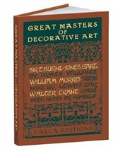 Great Masters of Decorative Art | Aymer Vallance |