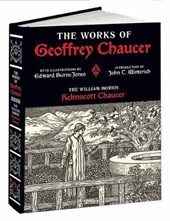 The Works of Geoffrey Chaucer | Geoffrey Chaucer |
