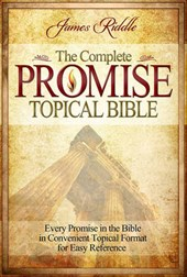 The Complete Promise Topical Bible