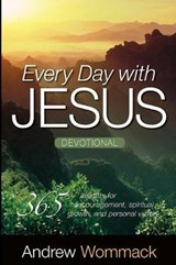 Every Day With Jesus | Andrew Wommack |