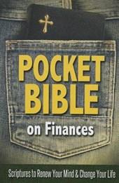 Pocket Bible on Finances