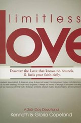 Limitless Love | Copeland, Kenneth ; Copeland, Gloria |
