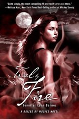 Trial by Fire | Jennifer Lynn Barnes |