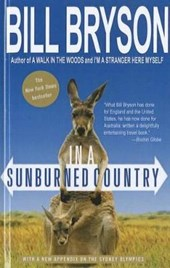 In a Sunburned Country | Bill Bryson |