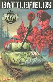 Garth Ennis' Battlefields Volume