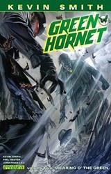 Green Hornet | Kevin Smith |