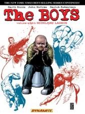 The Boys Volume 8