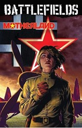 Battlefields | Garth Ennis |