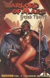 Dejah Thoris 1
