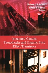 Integrated Circuits, Photodiodes and Organic Field Effect Transistors
