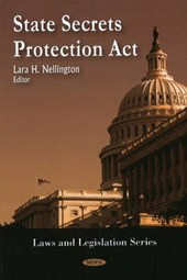 State Secrets Protection Act