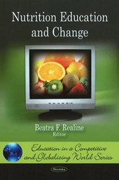 Nutrition Education and Change