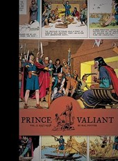 Prince Valiant Volume 1
