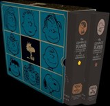 The Complete Peanuts 1971-1974 Box Set | Charles M. Schulz & Billie Jean King |