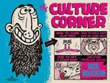 The Culture Corner | Basil Wolverton |